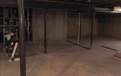 Basement: To Finish or Not To Finish
