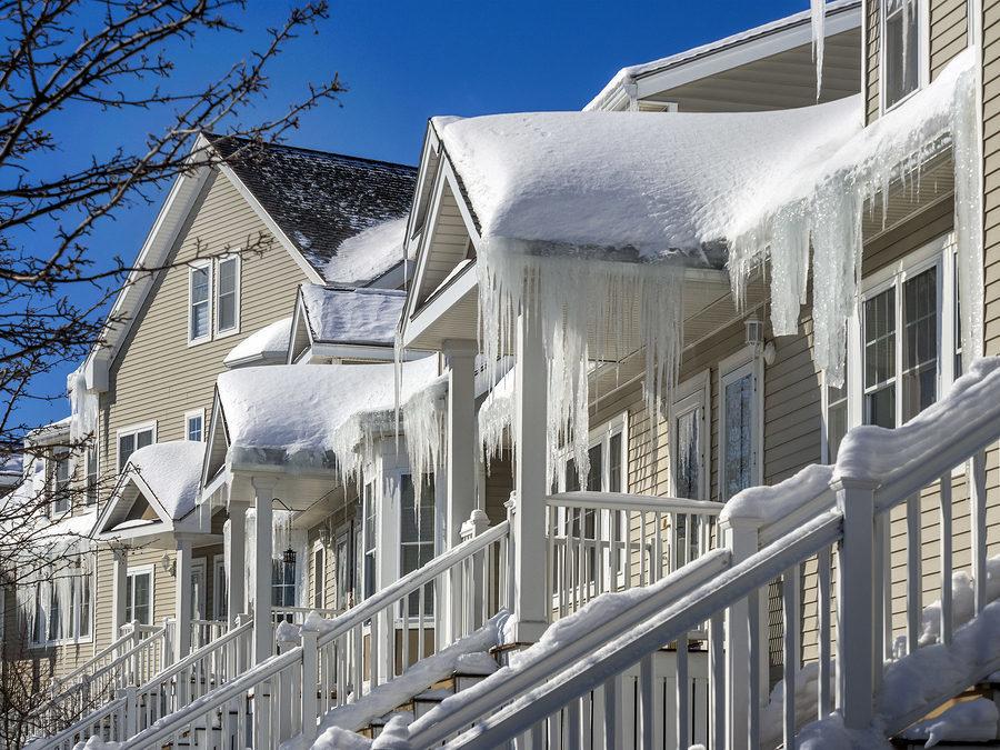 Winter in Northern Kentucky