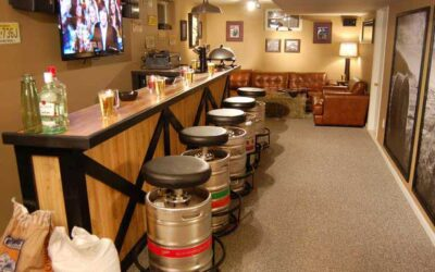 Man-Cave Must Haves