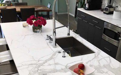 Kitchen Countertop Materials Part 1