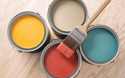 Paint Technology News: Get Excited to Watch this Paint Dry