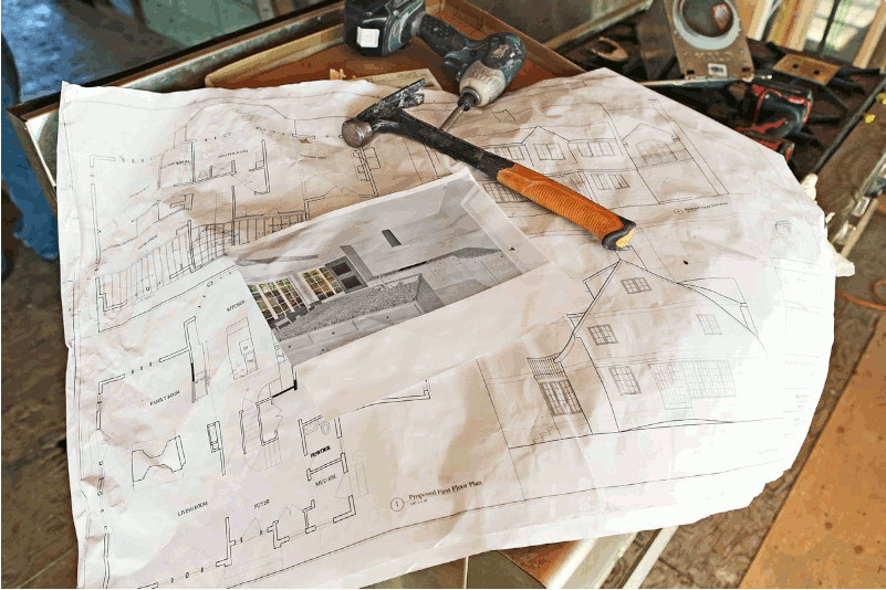 6 Creative Ways to Fund Your Home Renovations
